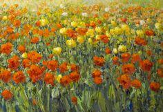 Papaveri e tulipani | Lucia Sarto