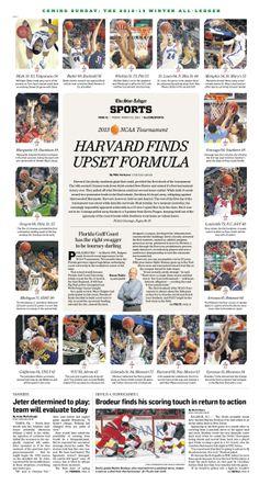 #Newspaper #Design #1