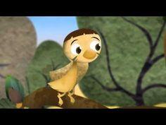 Leyenda del pombero - Neli garrido.avi - YouTube