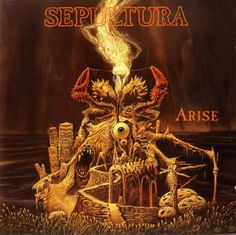 Come Celebrate 30 YEARS OF SEPULTURA!!! This Friday, May 15th with Destruction, Arsis, Micawber and Medevil!  Tickets at www.ticketweb.ca and SCRAPE RECORDS