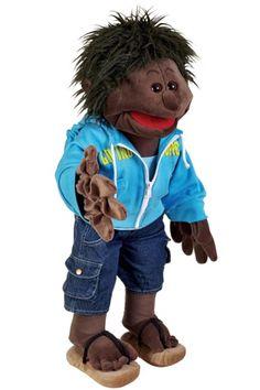 Living Puppets, Creepy Dolls, School, Christmas, Baby, Beautiful Dolls, Hand Puppets, Friends, Kleding