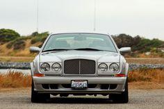 2001 Bentley Continental R 420