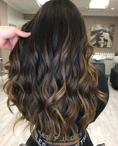 "1,663 Likes, 19 Comments - ✨BALAYAGE & BEAUTIFUL HAIR (@bestofbalayage) on Instagram: ""✨babylights just right ✨ By @hairdisigner & @hairbygrego #bestofbalayage #showmethebalayage"""