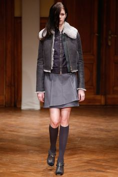 Dorothee Schumacher Berlin Fall 2015 - Collection - Gallery - Style.com