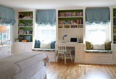 Create a Cozy Nook with Window Seats | Wainscot Solutions