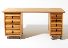íróasztal SIXtematic - sixay furniture - exkluzív tömörfa design bútorok