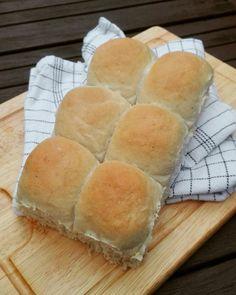 Amatørkokkens lækre luftige hjemmelavede varme hveder! – Lige til at spise!   amatoerkokken