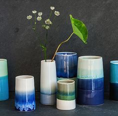 wauw design | Sustainable vases