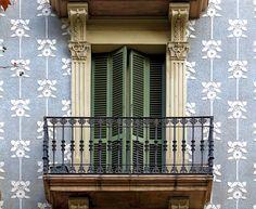 Barcelona - Enric Granados 008 d 1
