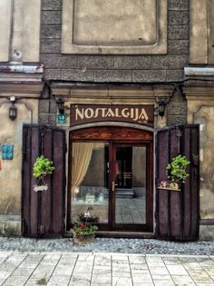Bascarsija, Old Town, Sarajevo; image taken with my phone and plugged in few apps :)