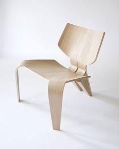 Furniture design by Bahar Ghaemi