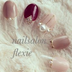 Bling Nails, 3d Nails, Rainbow Tattoos, Hello Kitty Nails, Stiletto Nail Art, Red Nail Designs, Japanese Nail Art, Nail Art Brushes, Flower Nail Art