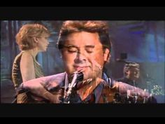 Vince Gill, Ricky Scaggs, Alison Krauss  Go Rest High On The Mountain - Click image to find more hot Pinterest videos