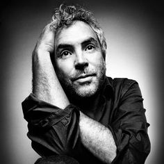 Alfonso Cuarón; wish more people knew about his directing work. I love the way he is able to tell such a rich and sophisticated story so effortlessly through film.