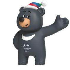 PyeongChang will host the XXIII Olympic Winter Games, Feb. Find voting results and all the latest news as South Korea prepares for the Games. Olympic Mascots, Olympic Games, 2020 Olympics, Winter Olympics, 3d Character, Character Design, Mascot Design, Winter Games, Cartoon Tv