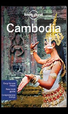 Lonely Planet Cambodia travel guide - Eastern Cambodia Ascend to the realm of the gods, Angkor Wat. Descend into hell at Tuol Sleng Prison. With a history both inspiring and depressing, Cambodia delivers an intoxicating present .Lonely Planet Cambodia is http://www.MightGet.com/january-2017-12/lonely-planet-cambodia-travel-guide--eastern-cambodia.asp