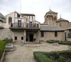 Museo del Greco en Toledo -