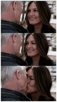Olivia and tucker #SvuSeason17Finale