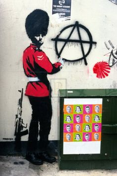 Banksy Caught | banksy caught red handed.jpg