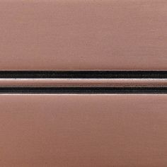 Conestoga Wood Specialties: Metal Fusion: Polished Patina Copper