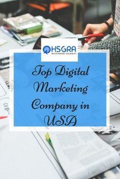 Top Digital Marketing Companies, App Marketing, Facebook Marketing, Companies In Usa, Brand Promotion, Business Organization, Marketing Consultant, Business Website, Seo