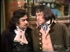 The Brown Pumpernickel - Wayne & Shuster (FULL) - YouTube