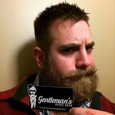 Gentleman's Beard Balm - Condition and Style Your Beard http://www.gentlemansbeardbalm.com/beard-grooming-products/
