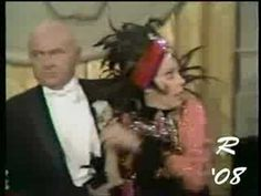 Carol Burnett Bloopers - Part 2 - There was nothing funnier than this show when I was growing up.  Still makes me laugh!!