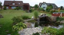 Realizace zahrady - Frýdek Místek Front Garden Landscape, Garden Landscaping, Patio, Outdoor Decor, Plants, Garden, Front Yard Landscaping, Plant, Planets