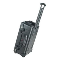 #1510 Pelican Carry On Case with Foam