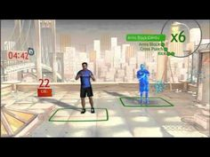 GameSpot Reviews - Your Shape: Fitness Evolved Video Review - YouTube Evolution, Believe, Kicks, Shape Fitness, Reading, Youtube, Reading Books, Youtubers, Youtube Movies