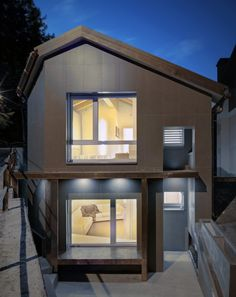 Casa RG by ES-arch - Madesimo Sondrio, Italy