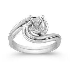 Pretty swirl