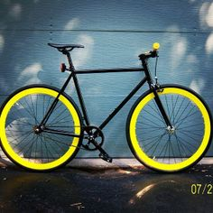 The Yankee | Pure Fix Cycles