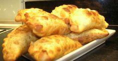 .. . . Fritas . . . . Al Horno Ingredientes Huevos 2 Aceite de Maíz cucharadas 4 *Maizena 150grs. *Mandioc...
