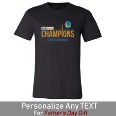 Golden State Warriors T Shirt Golden State Warriors Gear, Nba Warriors, Warriors T Shirt, 2018 Nba Champions, Nba T Shirts, S Shirt, Nike Outfits, Free Shipping