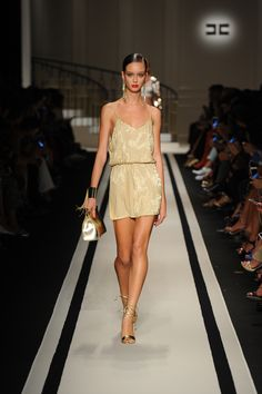 Spring SS17 Trend: Yellow Color – Syndicate Daily