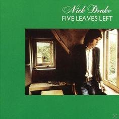 Five Leaves Left (Back To Black) Nick Drake, Lp Vinyl, Vinyl Records, Rare Vinyl, Vinyl Music, Radios, Jazz, John Wood, Pochette Album
