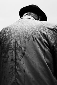 Jack Davison Black and White Portraits & Documentary Photography (12) • DESIGN. / VISUAL.