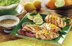 5 Dicas para variar o frango grelhado