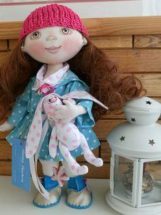 Куколка. 37см.
