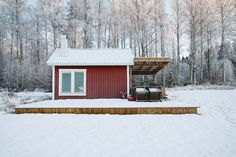 http://cabinporn.com/post/137418689840/off-grid-cabin-in-northern-sweden-contributed