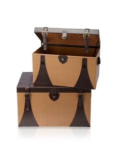 Carnegie Hill Trunk Set
