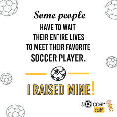467cdcd6 13 Best Soccer Mom Quotes images in 2017 | Soccer mom quotes, Soccer ...