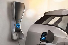 BMW Set to Shake Up The EV Charging Market with Portable Charger - The Auto Future