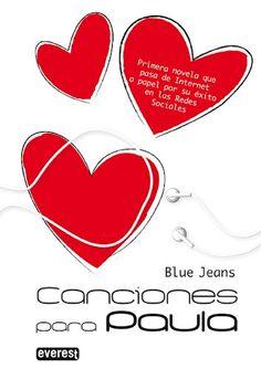 Canciones Para Paula (1)  Blue Jeans