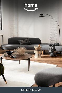 Home Office Furniture Design, Living Furniture, Home Interior Design, Living Room Designs, Living Room Decor, Black Bedroom Design, Aesthetic Room Decor, Sofa Design, Home Decor Wall Art
