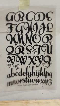Shading plate 52 from wagners blue print text book of sign and lettering malvernweather Gallery