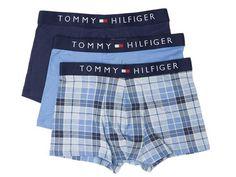 Dagaanbieding: 3x Tommy /CK Boxers Maat S