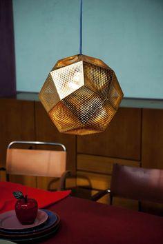 Photo : Anne Dokter vu dans IDEAT avril 2014 http://www.annedokter.com/